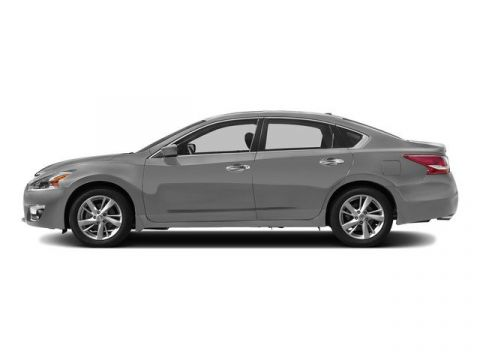 New 2015 Nissan Altima 2.5 SV