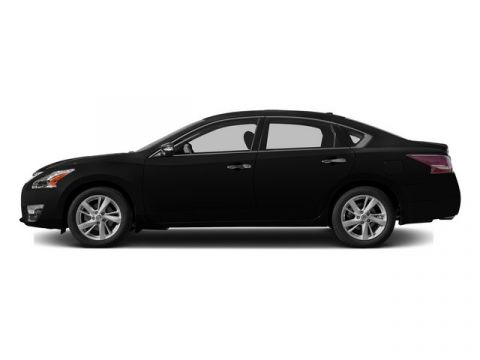 New 2015 Nissan Altima 2.5 SL