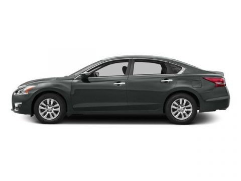 New 2015 Nissan Altima 2.5 S