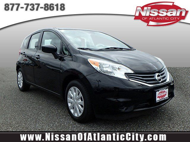Pre Owned 2016 Nissan Versa Note SV Hatchback in Egg Harbor Township